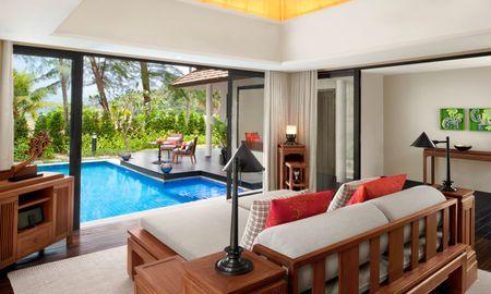 Villa Layan con Piscina - Vicino al Mare - Anantara Layan Phuket Resort - Phuket