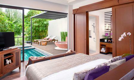 Villa Deluxe con Piscina Privata - Anantara Layan Phuket Resort - Phuket