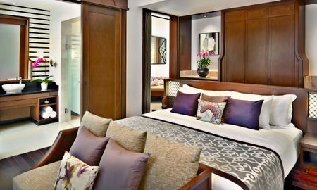 Villa Familiare con Piscina - Anantara Layan Phuket Resort - Phuket