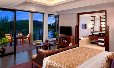 Suite Deluxe Layan - Anantara Layan Phuket Resort - Phuket