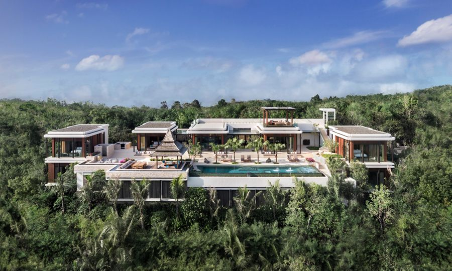 Anantara Layan Phuket Resort (SHA Plus+) - Phuket
