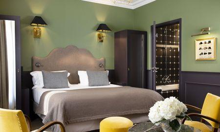 Suite Triple - Hotel Monsieur - Paris