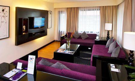 Suite Exécutive - Bali Dynasty Resort - Bali