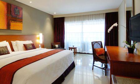 Chambre Supérieure - Bali Dynasty Resort - Bali