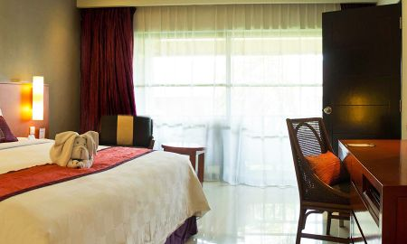 Chambres Deluxe Communicantes - Bali Dynasty Resort - Bali