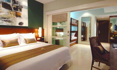 Studio Familiale - Bali Dynasty Resort - Bali