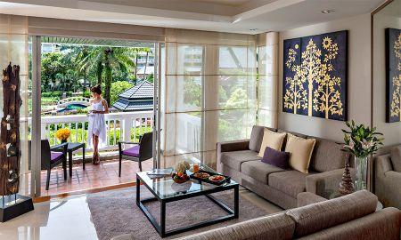 Island Villa Suite - Angsana Laguna Phuket - Phuket