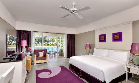 Laguna Poolside Room - Angsana Laguna Phuket - Phuket