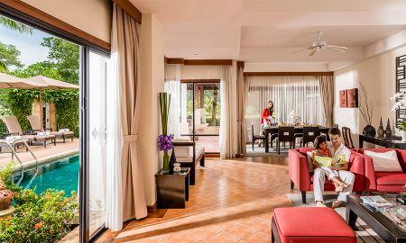Pool Residence Angsana - Angsana Laguna Phuket - Phuket