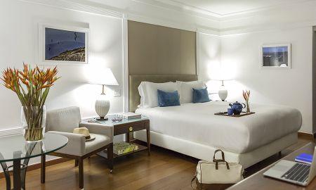 Superior Queen Room - City View - Sofitel Rio De Janeiro Ipanema - State Of Rio De Janeiro