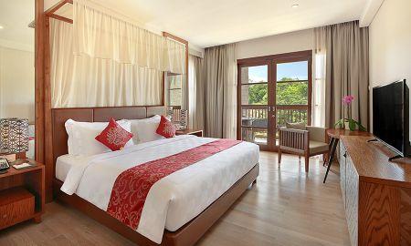 Suite Familiar - Royal Tulip Springhill Resort Jimbaran - Bali