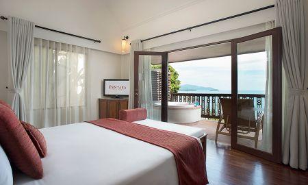 Spa villa King - Centara Villas Phuket - Phuket