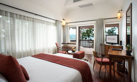 Villa Deluxe fronte Oceano King - Centara Villas Phuket - Phuket