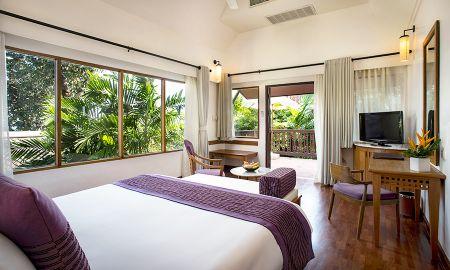 Deluxe Villa King - Centara Villas Phuket - Phuket