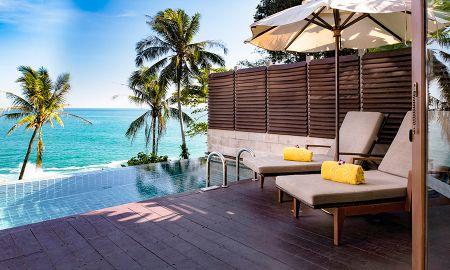 Pool Villa King - Centara Villas Phuket - Phuket