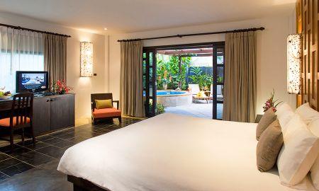 Studio Familiare Deluxe - Centara Karon Resort Phuket - Phuket