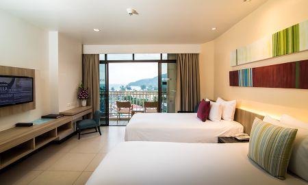 Camera Superior - Centara Karon Resort Phuket - Phuket