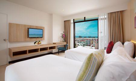 Camera Superior - Vista Mare - Centara Karon Resort Phuket - Phuket