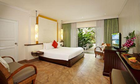 Suite Spa Deluxe - Viaggio di Nozze - Centara Karon Resort Phuket - Phuket
