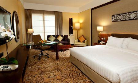 Dusit Chambre Club - Dusit Thani Dubai - Dubai