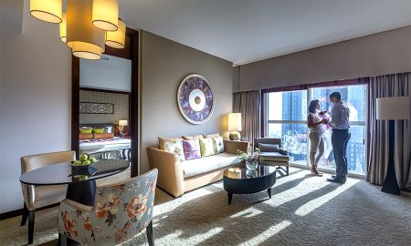Suite Appartement Une Chambre - Dusit Thani Dubai - Dubai