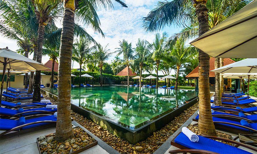 Hotel Anantara Hoi An Resort Reservierung Informationen
