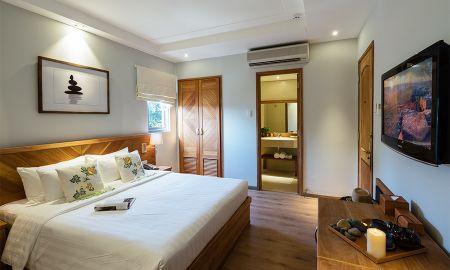 Chambre Deluxe - Silverland Yen Hotel - Hô Chi Minh