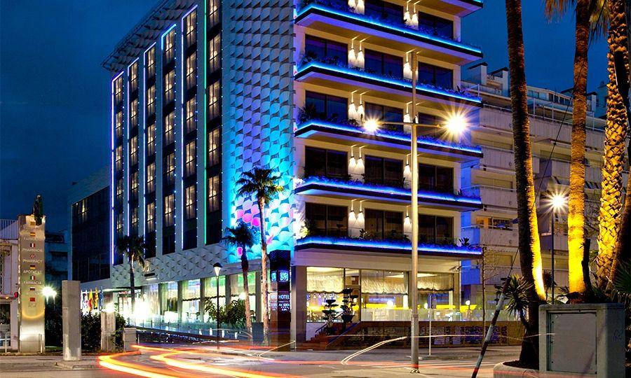 Resultado de imagen de Hotel MiM Sitges