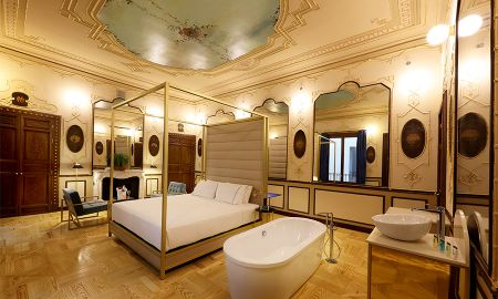 Suite Axel - Axel Hotel Madrid - Adults Only - Madrid