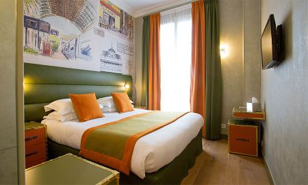 Classic Double Room - Hôtel Nice Excelsior - Nice