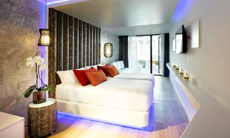Studio Suite Silver - Hard Rock Hotel Ibiza - Balearic Islands