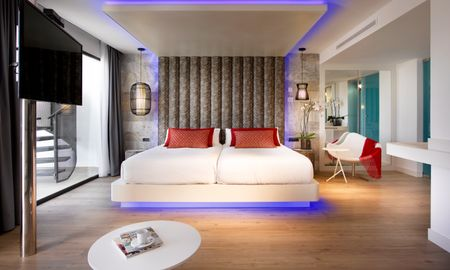 Studio Suite Platinum - Hard Rock Hotel Ibiza - Balearic Islands