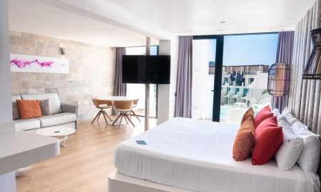 Rock Suite - Hard Rock Hotel Ibiza - Balearic Islands