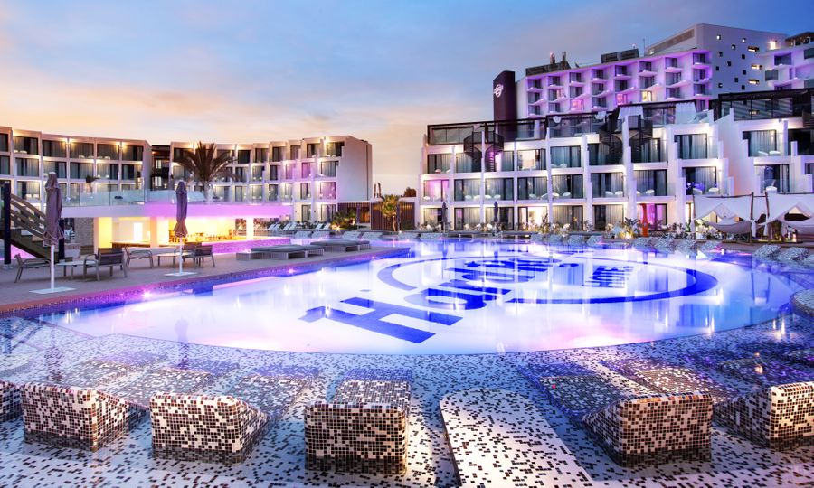 Hard Rock Hotel Ibiza - Balearic Islands