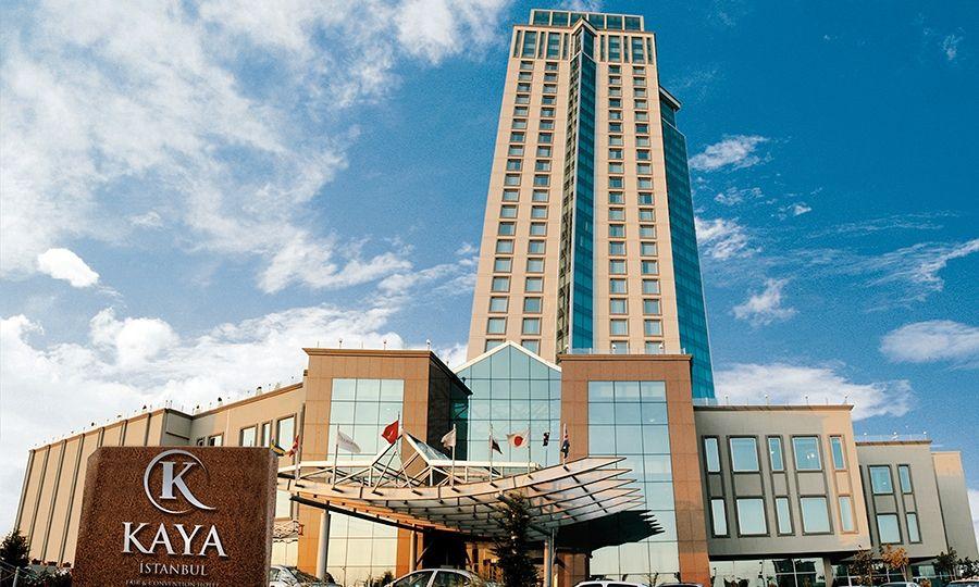 Hotel Kaya Istanbul Fair Convention Booking Info