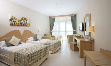 Standard Double Or Twin Room - Limak Arcadia Golf Resort - Antalya