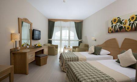 Standard Room - Single Use - Limak Arcadia Golf Resort - Antalya