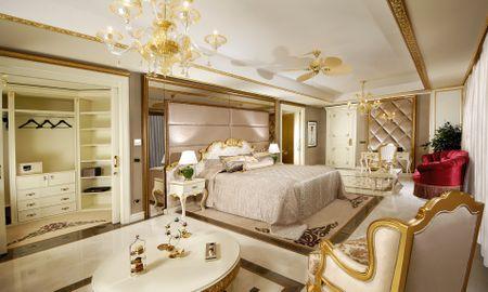 Suite Premium Stage - The Bodrum By Paramount Hotels & Resorts - Bodrum