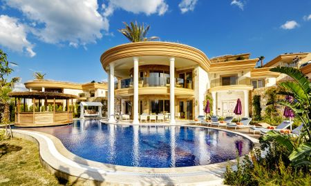 Paramount Grand Villa - The Bodrum By Paramount Hotels & Resorts - Bodrum