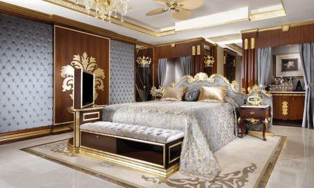 Zimmer Scene - The Bodrum By Paramount Hotels & Resorts - Bodrum