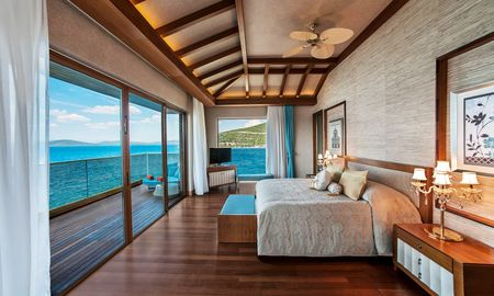 Premiere Maldivian Suite - The Bodrum By Paramount Hotels & Resorts - Bodrum