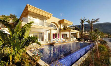 Paramount Premium Villa - The Bodrum By Paramount Hotels & Resorts - Bodrum