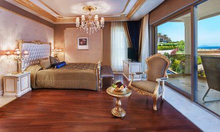 Studio zimmer - The Bodrum By Paramount Hotels & Resorts - Bodrum