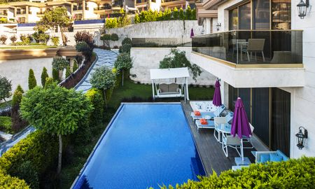 Villa Deluxe Paramount - The Bodrum By Paramount Hotels & Resorts - Bodrum