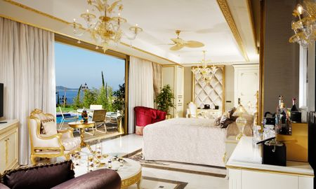 Stage Grand Suite - The Bodrum By Paramount Hotels & Resorts - Bodrum