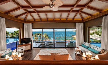 Premiere Maldivische villa - The Bodrum By Paramount Hotels & Resorts - Bodrum