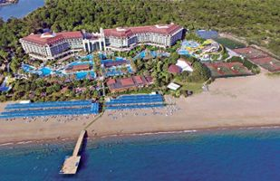 Nashira Resort Hotel & Aqua Side