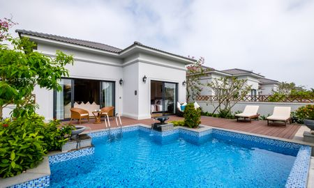 Three Bedroom Villa - Vinpearl Resort & Spa Da Nang - Da Nang