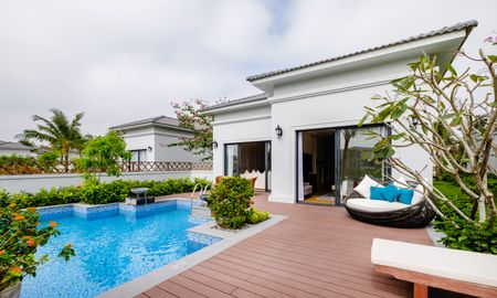 Two Bedroom Villa - Vinpearl Resort & Spa Da Nang - Da Nang