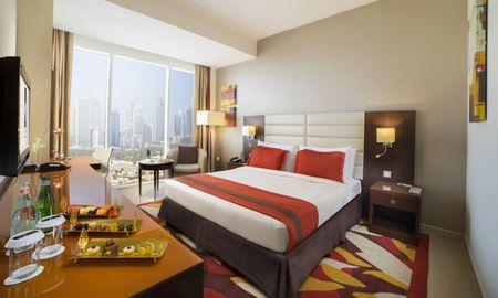 Camera Standard Queen - Millennium Central Downtown - Dubai